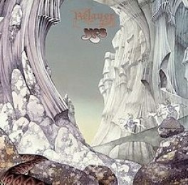 Relayer (2003, Remaster)