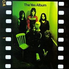 The Yes Album (2003, Remaster)