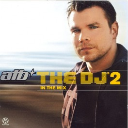 The DJ'2 - In The Mix (cat #: Kontor Records 0158452KON)