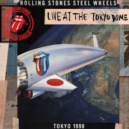 The Rolling Stones Live At The Tokyo Dome