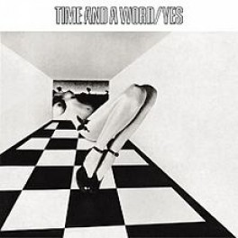 Time And A Word (2003, Remaster)