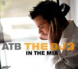 The DJ'3 - In The Mix (cat #: Kontor Records 0169502KON)