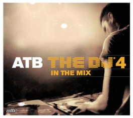 The DJ'4 - In The Mix (cat #: Kontor Records 0186012KON)