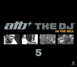 The DJ'5 - In The Mix (cat #: Kontor Records 0202582KON) [2 CD]