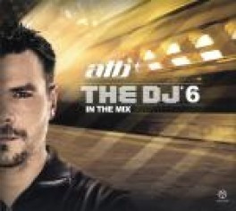 The DJ' 6 - In The Mix (cat #: Kontor Records 1061369KON)