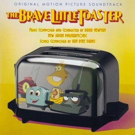 The Brave Little Toaster (Originial Motion Picture Soundtrack)