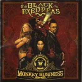 Monkey Business (Special Edition UK)