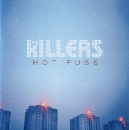 Hot Fuss (2005, Limited Edition)