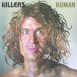 Human (2008, Limited Edition UK)