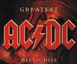 Greatest Hell's Hits
