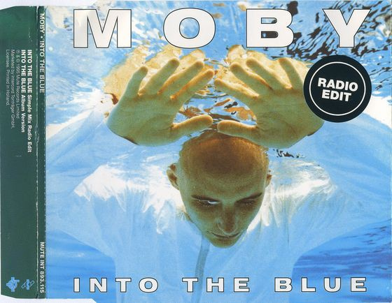 Into The Blue (Radio Edit)