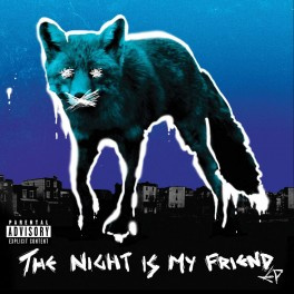 The Night Is My Friend (EP)