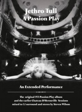 A Passion Play (An Extended Performance) [2 CD]