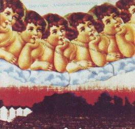 Japanese Whispers (EP)