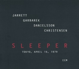 Sleeper (Tokyo, April 16th, 1979) (2012, Remastered)