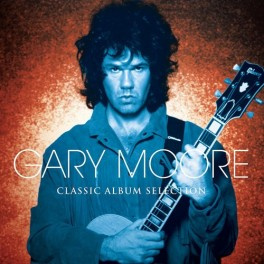 Classic Album Selection 1982-1989 (5CD, Box-Set)