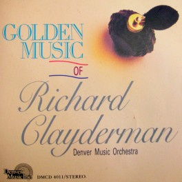 Golden Music Of