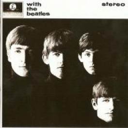 With The Beatles (2009, Stereo Remastered Parlophone)