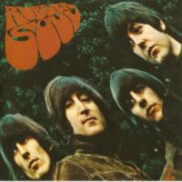 Rubber Soul (2009, Stereo Remastered Parlophone)