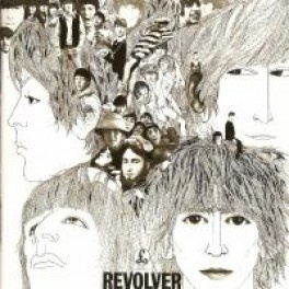 Revolver (2009, Stereo Remastered Parlophone)