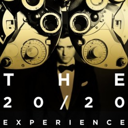 The 20-20 Experience 2 Of 2 (Deluxe Edition)