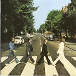 Abbey Road (2009, Stereo Remastered Parlophone)