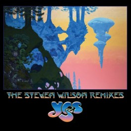 The Steven Wilson Remixes (5CD, Box-Set)