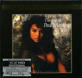 The Best Of Paul Mauriat Vol. 1