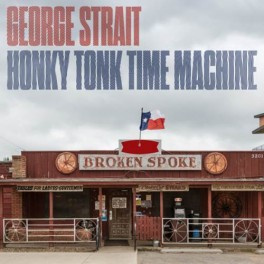 Hony Tonk Time Machine