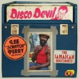 Disco Devil - The Jamaican Discomixes