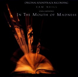 In The Mouth Of Madness (cat #: DRG Records