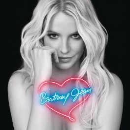 Britney Jean (Deluxe Edition)