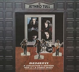 Benefit - Collector's Edition (2013, Remaster)