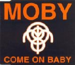 Come On Baby (Maxi-Single) (cat #: Mute  XCDMute200)