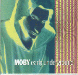 Early Underground (cat #: Trance Mission  TM 037)