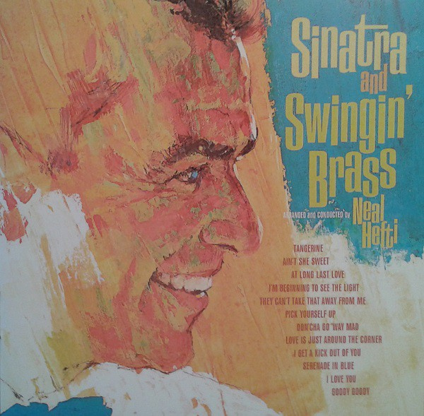 Sinatra And Swingin' Brass