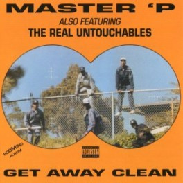 Get Away Clean (cat #: No Limit Records - NLR 1001-2, US)