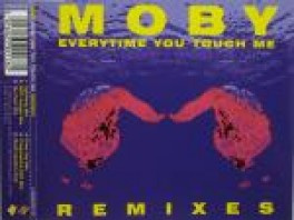 Everytime You Touch Me (cat #: Mute Records Ltd. LCDMUTE176 )