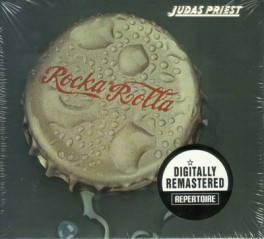 Rocka Rolla (2011, Remastered UK) (cat #: Repertoire Records - REP 5236)