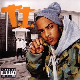 T. I. Urban legend (album) [itunes plus aac m4a]. Rar by.