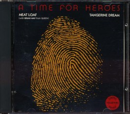 A Time For Heroes (cat#: ORP-060187-D) (single)