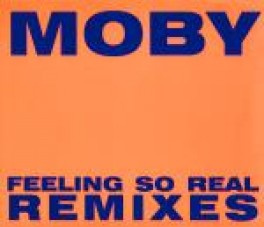 Feeling So Real Remixes (Maxi-Single) (cat #: Elektra 66180-2)